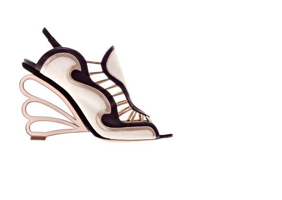 Nicholas Kirkwood tasarımları