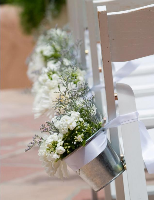 Yaz düğünü hazırlıkları