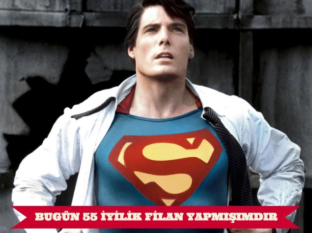 superman-iyilik-yaptim