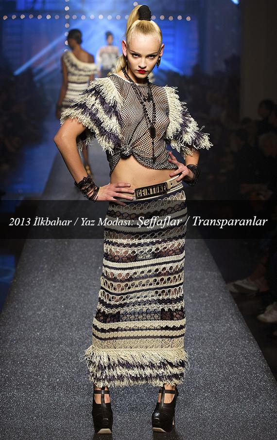 2013 modası