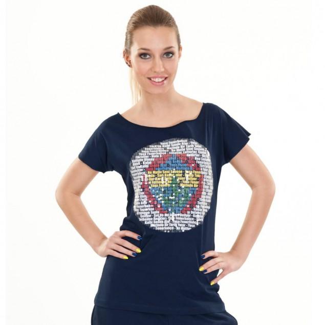 Fenerium kadın tişörtleri