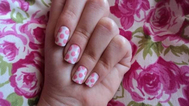 nail art modelleri