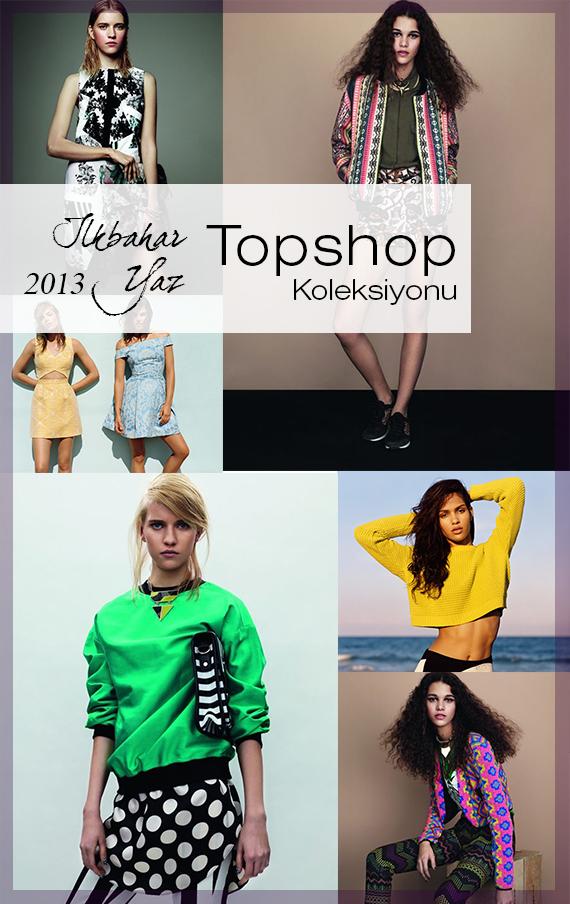 Topshop 2013