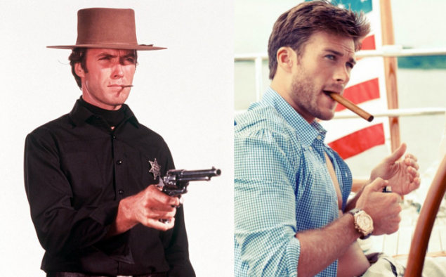 clint eastwood scott eastwood
