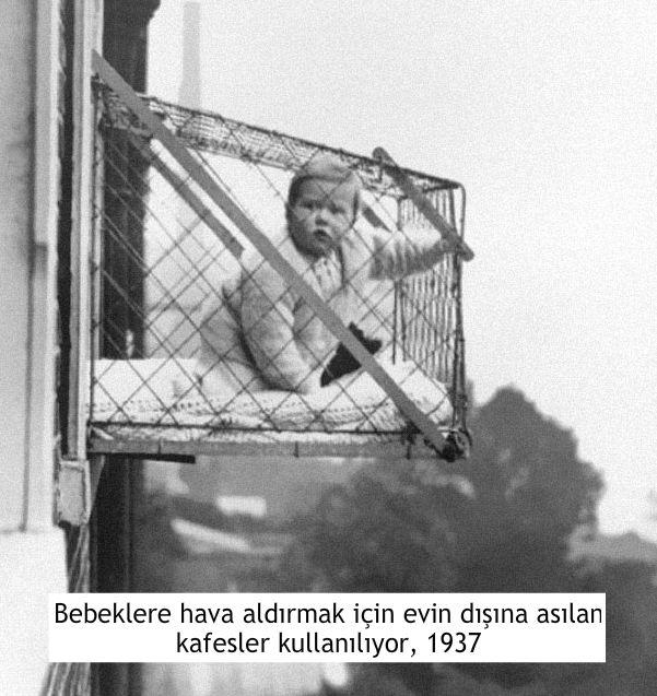 etkileyici fotoğraflar bebek kafesi