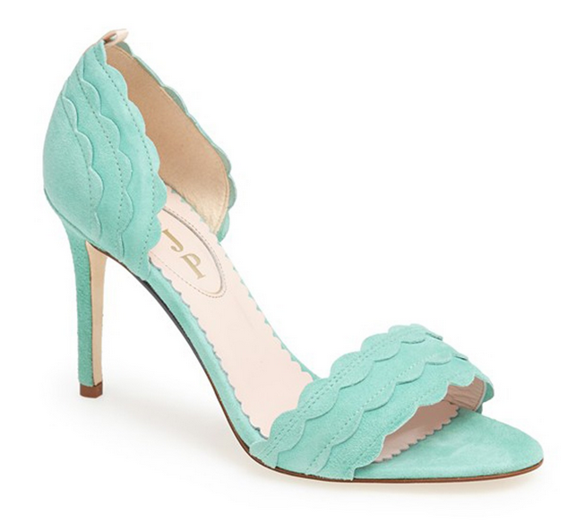 sarah jessica parker ayakkabı koleksiyonu