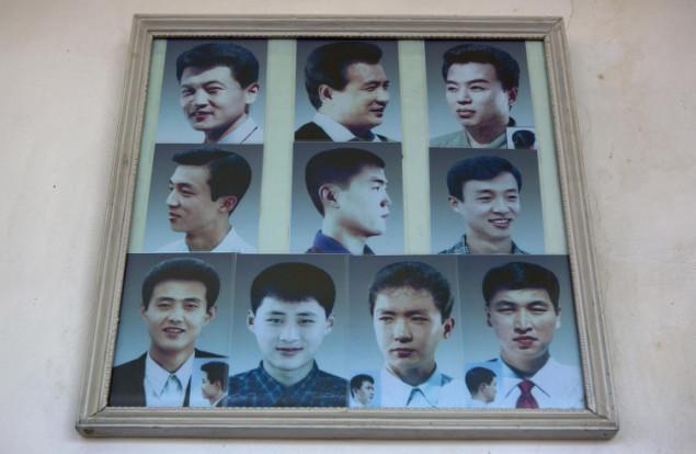 kuzey koredeki saç modelleri