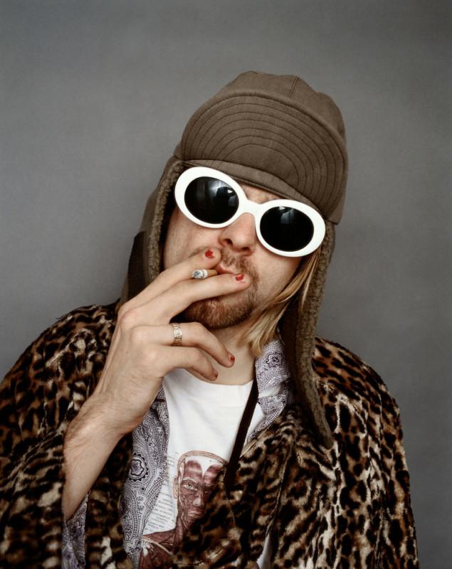 curt-cobain